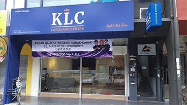 KLC Bukit Indah