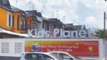 KLC Kids Planet Preschool