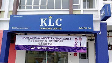 KLC Kulai